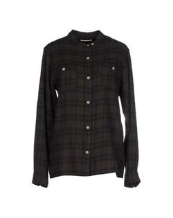 Isabel Marant ÉToile - Flannel Shirt