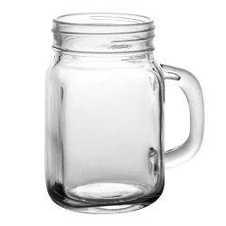 Barproducts.com, Inc. - BarConic Mason Jar Mug