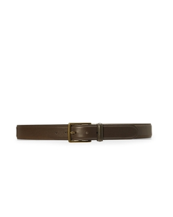 Ralph Lauren - Leather Buckle Belt