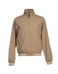 Sea Storm - Zip Jacket