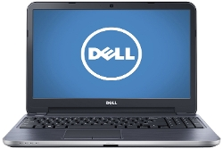 Dell - Inspiron i5535-2684sLV Laptop