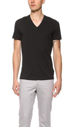Theory  - Koree V-Neck T-Shirt