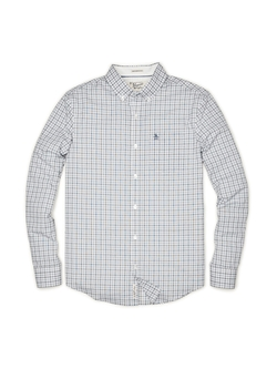 Original Penguin - P55 End On End Gingham Shirt
