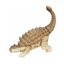 Jurassic Park - Bashers & Biters Ankylosaurus Figure Toy