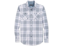 American Rag  - Flashlight Plaid Shirt