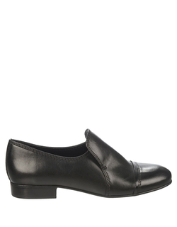 Franco Sarto - Abby Leather Loafer Shoes