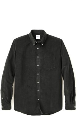 Schnayderman - Leisure Corduroy One Shirt