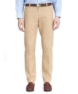 Brooks Brothers - Milano Advantage Chino Pants