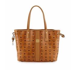 MCM - Reversible Tote Bag