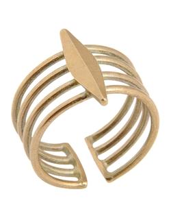 Pena Jewels - Brass Ring