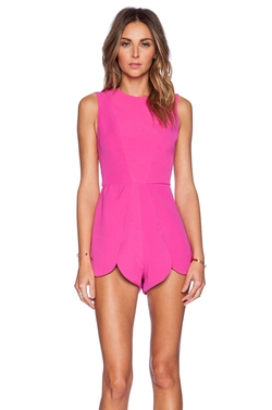 AQ/AQ - Romp Playsuit