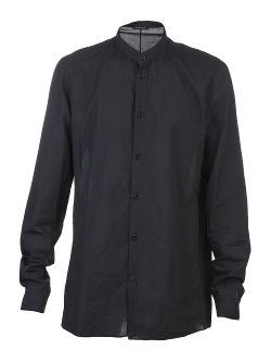 Nicolas Andreas Taralis  - Mandarin Collar Shirt