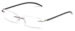 Specs - Rimless Reading Glasses