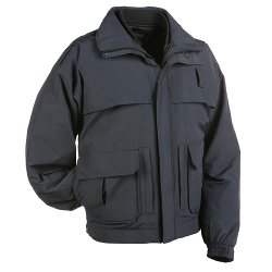 Flying Cross  - Gore-Tex Public Safety Jacket
