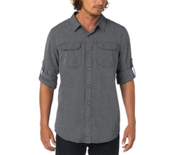 Prana - Walker Slim Shirt