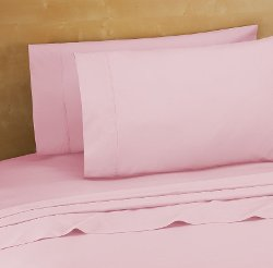 Bed Bath & Beyond - Cotton Sheet Set