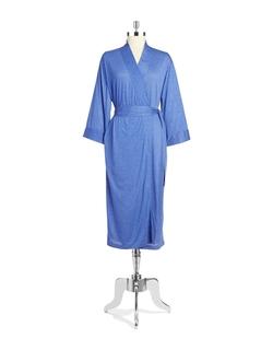 N Natori - Long Belted Robe