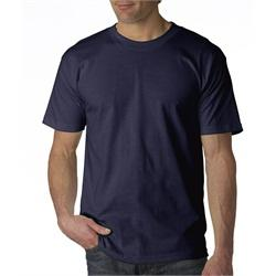 Union  - Cotton Tee Plain Tshirt