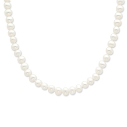 West Coast Jewelry - Freshwater Cultured Pearl Necklace