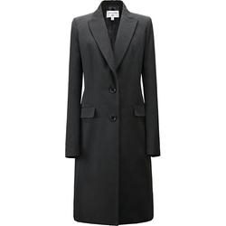 Uniqlo - Carine Chester Coat
