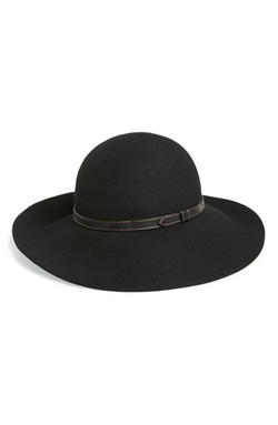 Eric Javits - Water Repellent Wool Hat