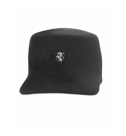 Philip Treacy  - Wool Felt Baseball Cap