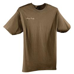 Hanes  - Short Sleeve Beefy T Shirt
