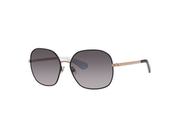 Kate Spade - New York Carlisa Oversized Gradient Sunglasses