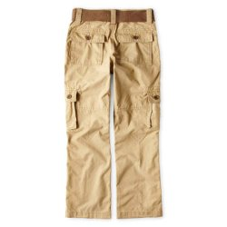 Arizona - Belted Cargo Pants