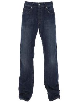 Fay - Straight Leg Jeans