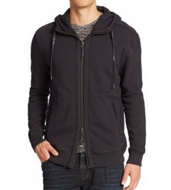 Madison Supply - Cotton Zip-Up Hoodie