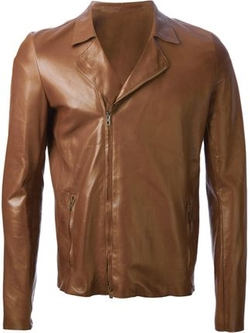 Salvatore Santoro - Biker Jacket