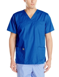 Carhartt  - Ripstop Multi-Pocket Scrub Top