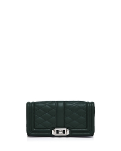Rebecca Minkoff - Mini Love Clutch Bag