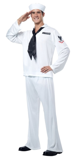 California Costumes - Sailor Costume