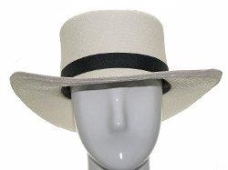 Ultrafino - Gambler Woods Panama Straw Hat