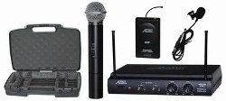 Audio2000s - Wireless Microphone System