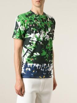 Marni - Printed T-Shirt