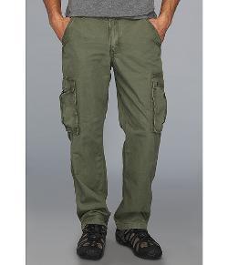 Carhartt  - Rugged Cargo Pant