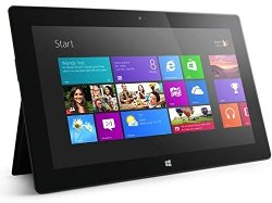 Microsoft - Surface Tablet