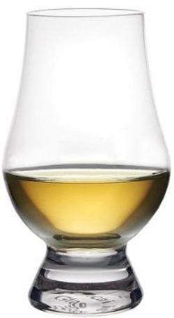 Glencairn  - Crystal Whiskey Glass