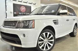 Land Rover  - 2011 Range Rover SUV