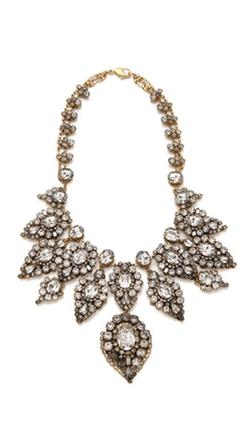 Erickson Beamon - Hello Sweetie Necklace