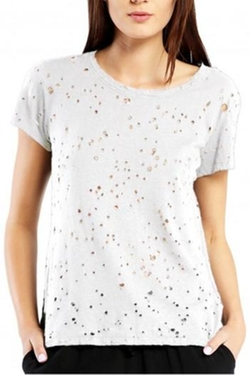 Michael Stars - Distressed Tee