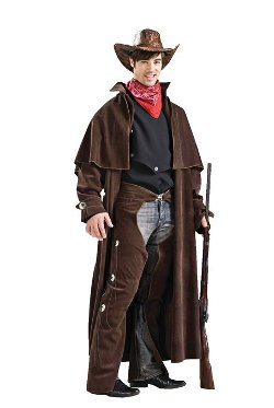 Forum Novelties  - Cowboy Costume