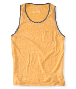 Aéropostale - Solid Pocket Tank Top