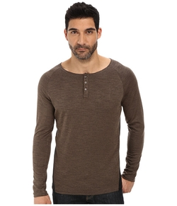7 Diamonds  - Norva Henley Shirt