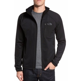 The North Face - Borod Zip Fleece Jacket
