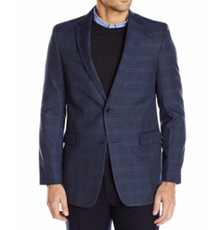 Tommy Hilfiger - Plaid Sport Coat