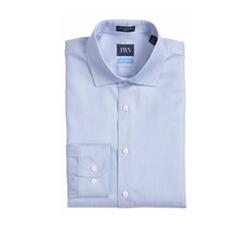 John W. Nordstrom  - Trim Fit Solid Dress Shirt